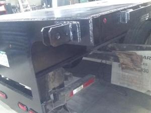 Trailer Repair in Denver, CO
