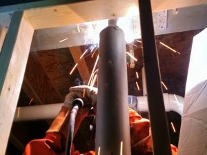 Residential Welding in Denver, CO